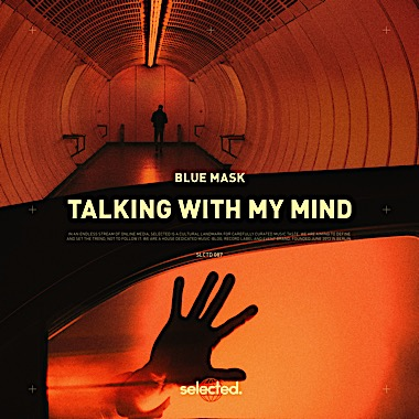Blue Mask - Talking With My Mind